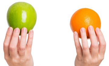 Comparing apples and oranges – a look at accessible HTML vs PDF