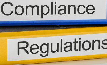 compliance regulations file bookcase